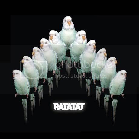 Ratatat - LP4